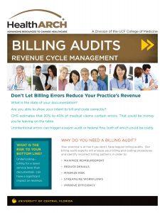 Streamline Health® Audit Management